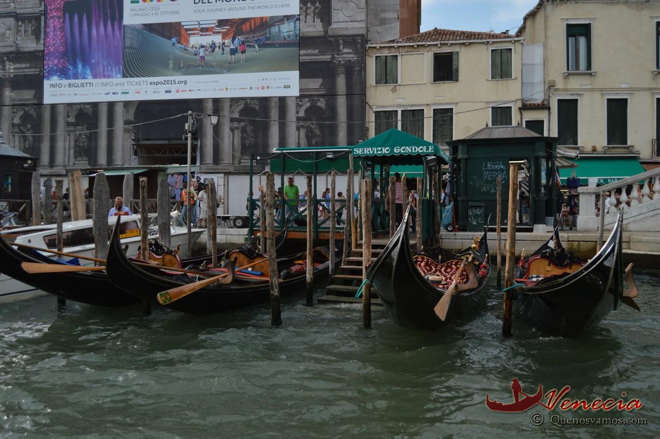 viaje venecia barato: