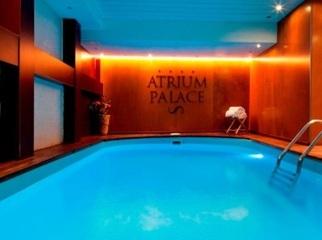 Hoteles con encanto en barcelona for Hoteles con piscina climatizada en barcelona