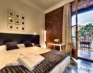 Hoteles con encanto en barcelona for Hoteles con encanto bcn