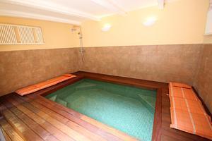 Hoteles con piscina privada en la habitaci n barcelona for Hotel piscina habitacion