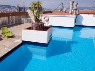 Hoteles con piscina privada en la habitaci n barcelona - Hotel con piscina privada segovia ...