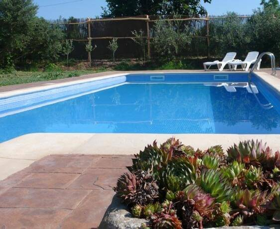 hoteles con piscina privada en la habitaci n lleida
