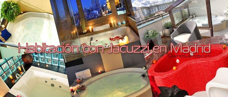 Habitaci n con jacuzzi madrid - Habitacion con jacuzzi zaragoza ...