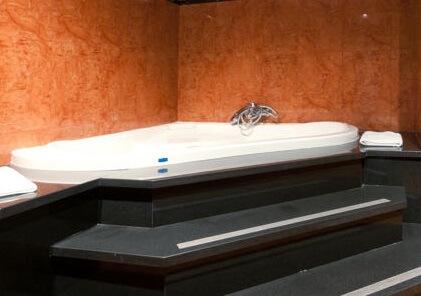 Hoteles con jacuzzi privado en la habitaci n madrid desde for Hoteles en madrid con terraza en la habitacion