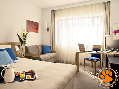 Hoteles que admiten perros cerca de ifema madrid - Hoteles cerca casa campo madrid ...