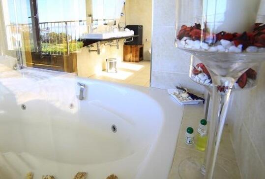 Hoteles con jacuzzi privado en la habitaci n en pontevedra - Hoteles con jacuzzi en la habitacion cerca de madrid ...