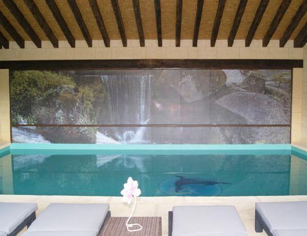 Hoteles con jacuzzi privado en la habitaci n en salamanca - Casa rural salamanca jacuzzi ...