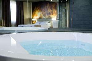 Hoteles con jacuzzi privado en la habitaci n tarragona - Hoteles con jacuzzi en la habitacion cerca de madrid ...