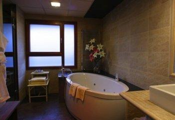 Hoteles con jacuzzi privado en la habitaci n andorra - Hotel con jacuzzi en la habitacion andorra ...