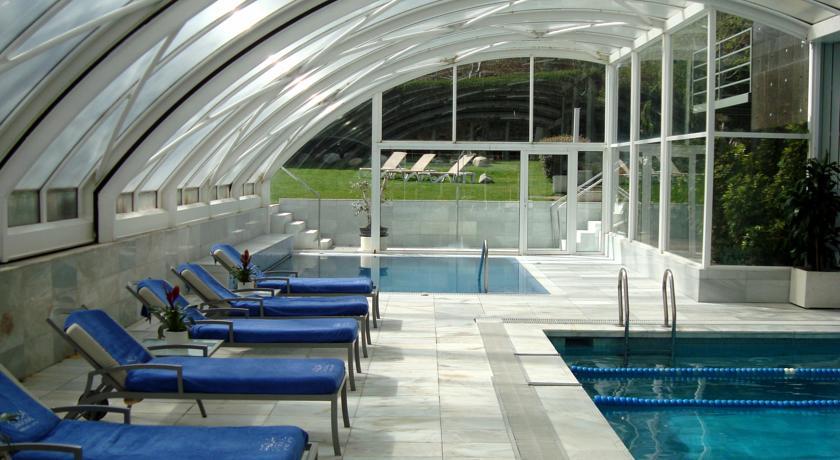 Hoteles con jacuzzi en barcelona - Hoteles con piscina en barcelona ...