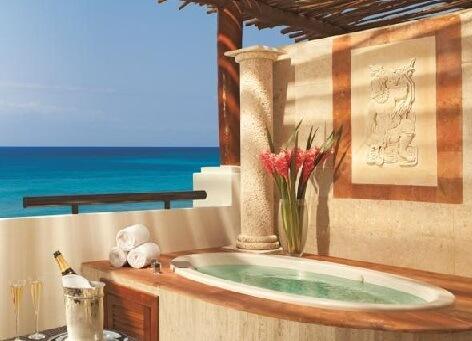 Hoteles con jacuzzi privado en la habitaci n en puerto for Hoteles romanticos en madrid con piscina o jacuzzi privado